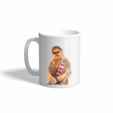 """Кружка """"Chewbacca"""""""