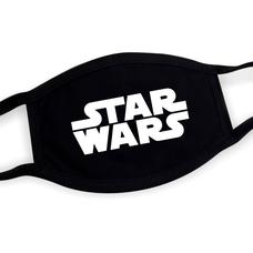 "Хлопковая маска ""Star wars"""