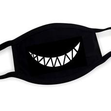 "Хлопковая маска ""Big Smile"""