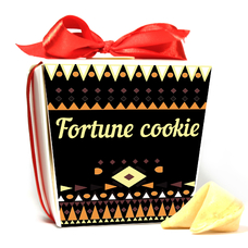 "Печенье с предсказаниями ""Fortune cookie"""