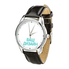 Наручные часы | со своим дизайном