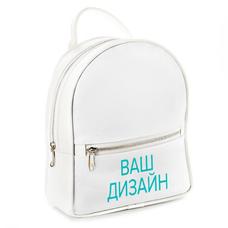 Городской рюкзак | со своим дизайном