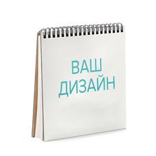 Скетчбук   со своим дизайном