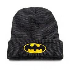 """Шапка """"Batman"""""""