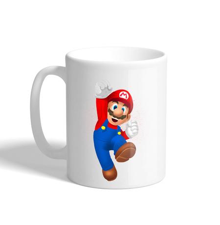 "Кружка ""Марио"""