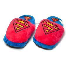 """Домашние тапочки """"Superman"""""""