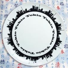"""Тарелка """"Tokio"""""""
