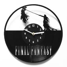 """Виниловые часы """"Final Fantasy"""""""