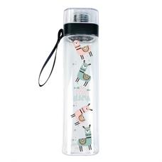 """Бутылка для воды ZIZ """"No problama"""""""