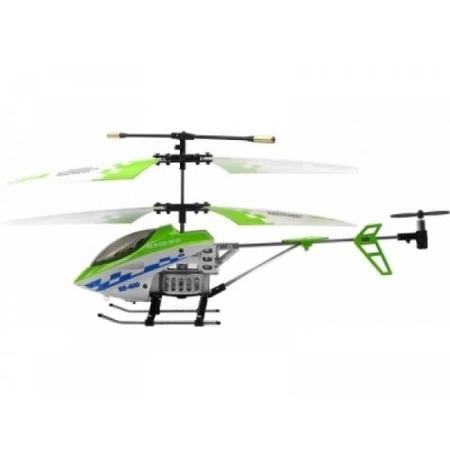 """Радиоуправляемый вертолет """"Стрекоза"""" с гироскопом"""