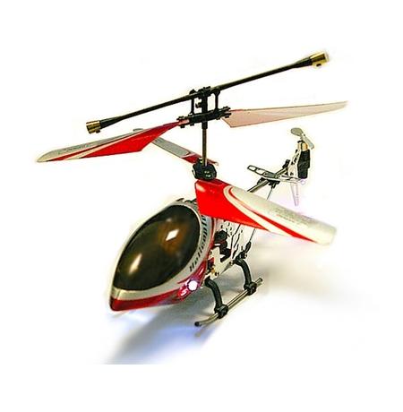 """Радиоуправляемый вертолет """"Falcon X"""" (Metal RTF Version)"""