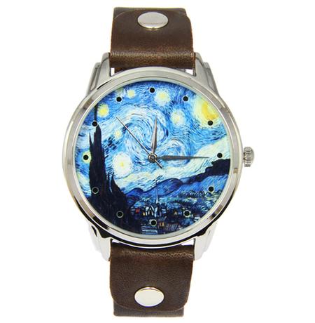 """Наручные часы """"Ван Гог"""""""