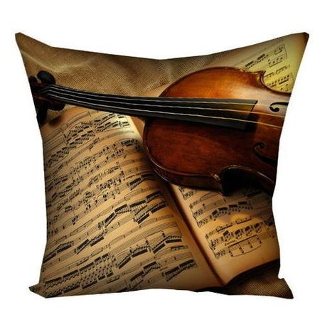 "Подушка ""Скрипка"""