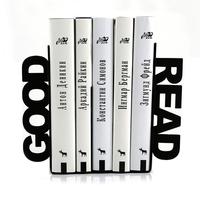 "Упоры для книг ""Good read"""