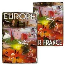 """Обложка на права """"Европа на ладони"""""""