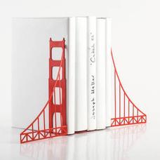 """Упоры/держатели для книг """"Golden Gate"""""""