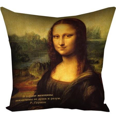 Вашего изображения на декоративных подушках