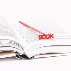 """Закладка для книг """"Book"""""""