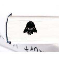 """Закладка для книг """"Дарт Вейдер"""""""