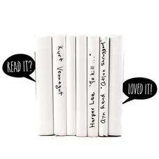 """Упоры/держатели для книг """"Диалог влюблённых в книги"""""""