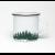 "Эмалированная кружка ""Green forest"""
