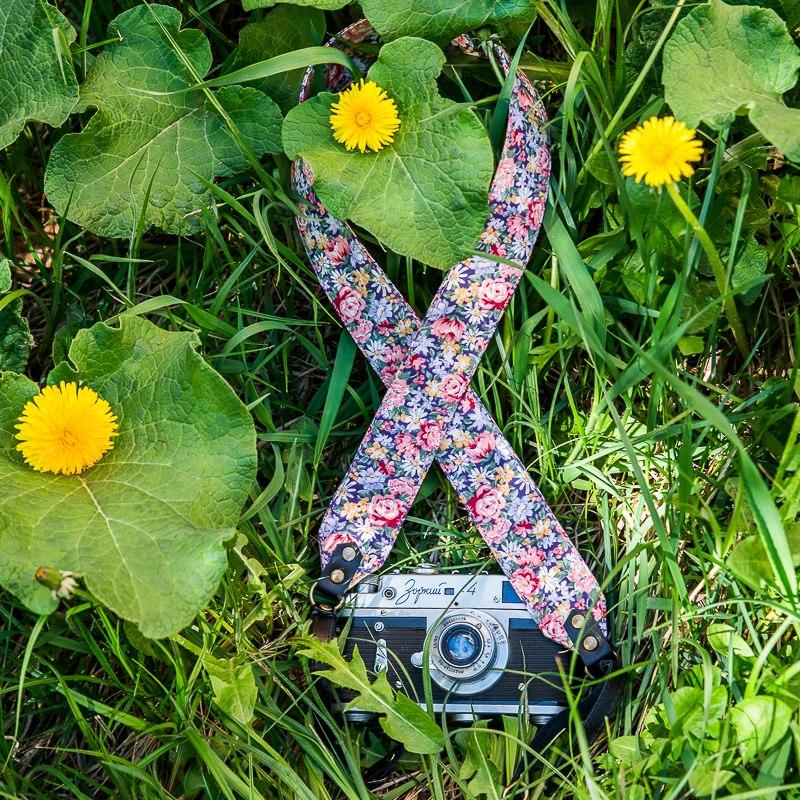 Фоторемешок Бабушкин сад