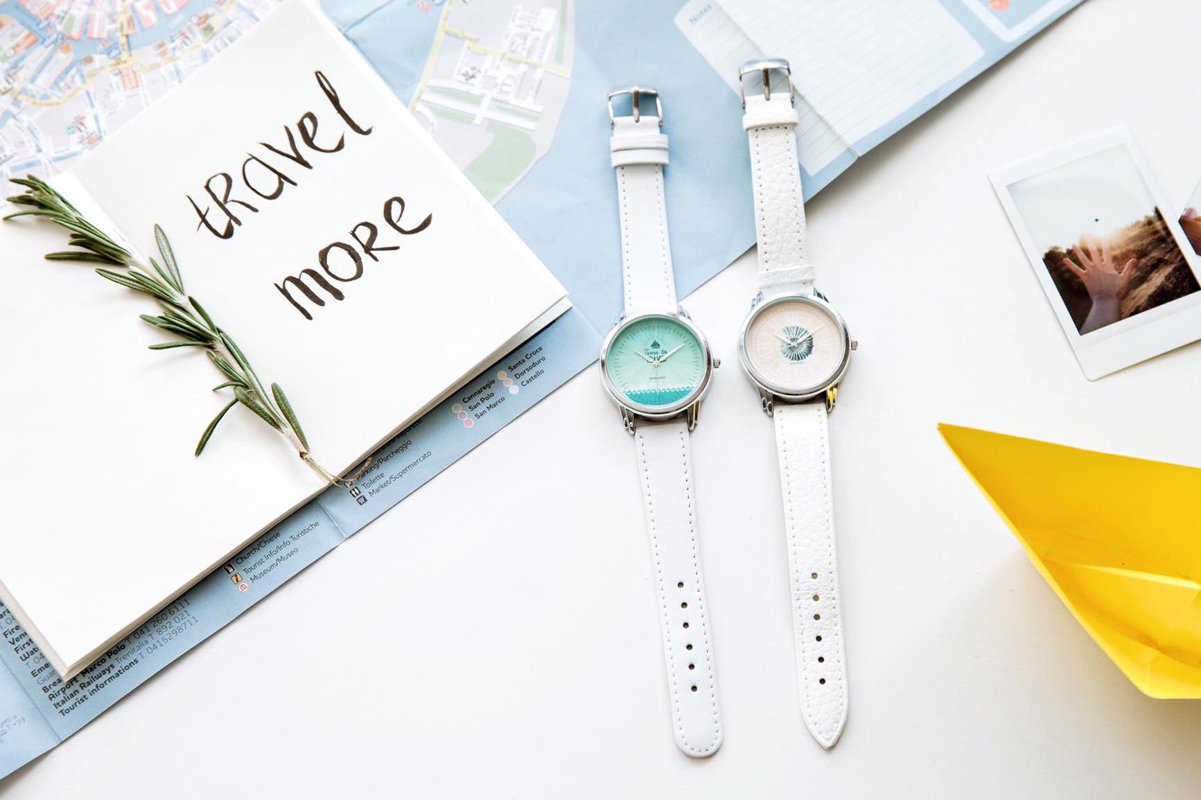 Прикольные наручные часы - superpupers.com