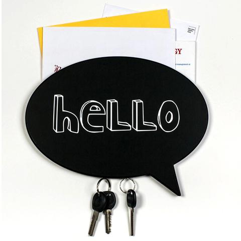 Креативные вешалки для одежды - superpupers.com